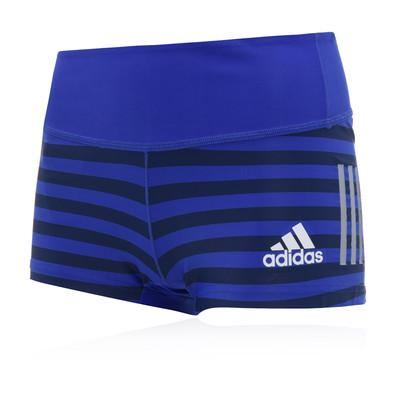 adidas Adizero Booty Pantalones Cortos Mujer