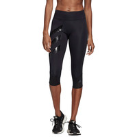 Under Armour Fly Fast Femme Running Collants Noir Long Compression Tight