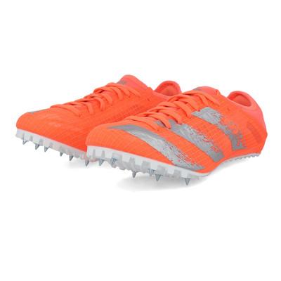 adidas Sprintstar zapatillas de running con clavos - SS20