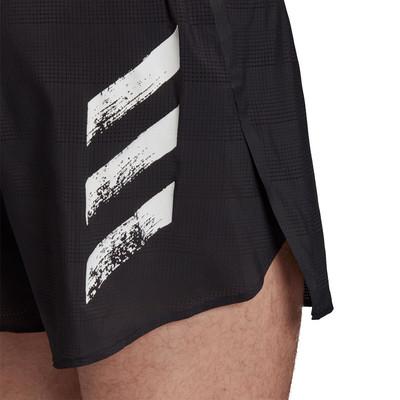 adidas Speed Split Shorts - SS20