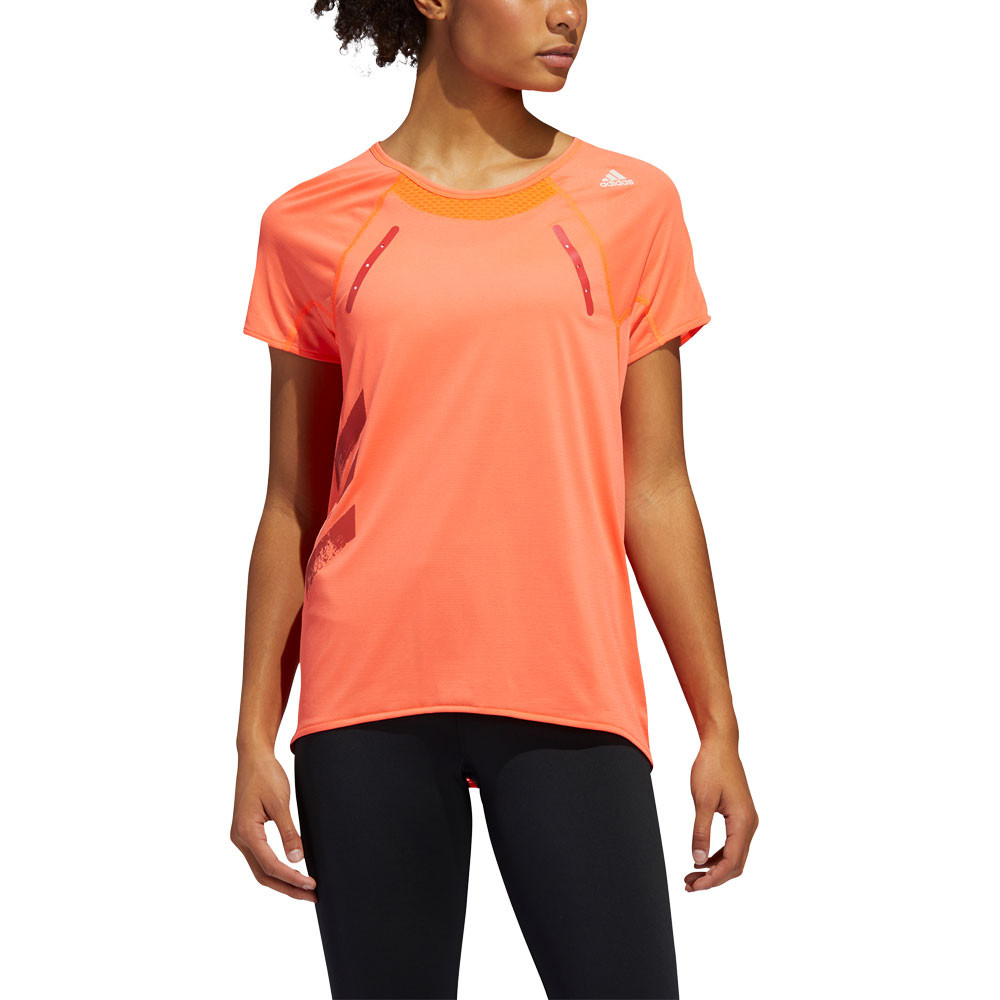 adidas HEAT.RDY Women's T-Shirt - SS20