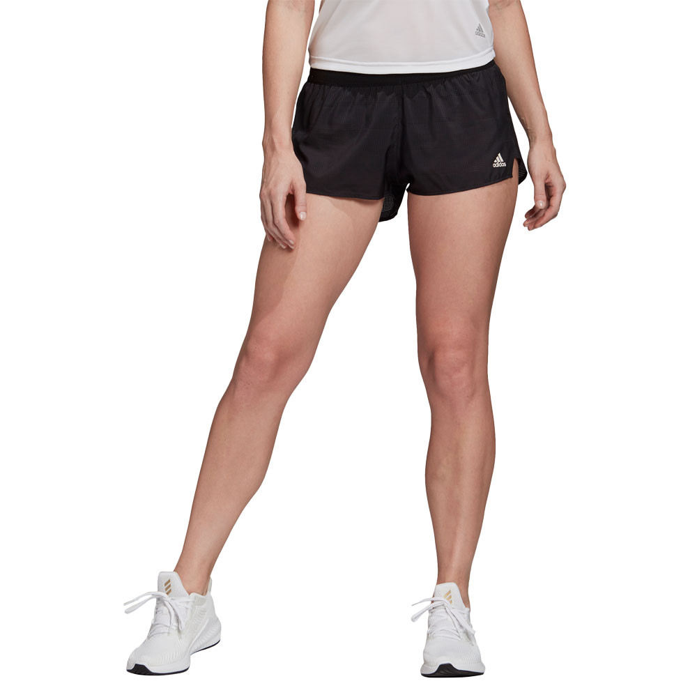 adidas Speed Split Women's Shorts - SS20