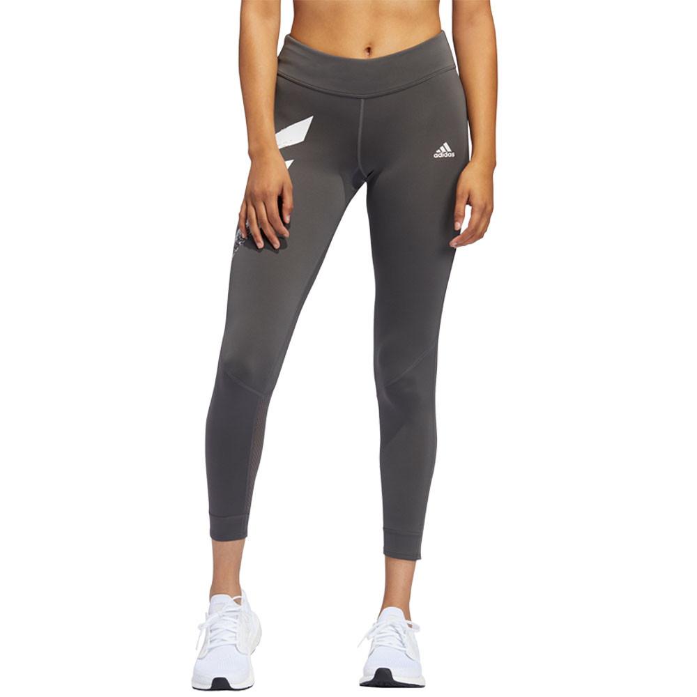 adidas Own The Run 3 Stripes Fast femmes collants SS20