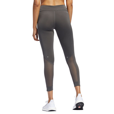 adidas Own The Run 3 Stripes Fast Women's Tights - SS20