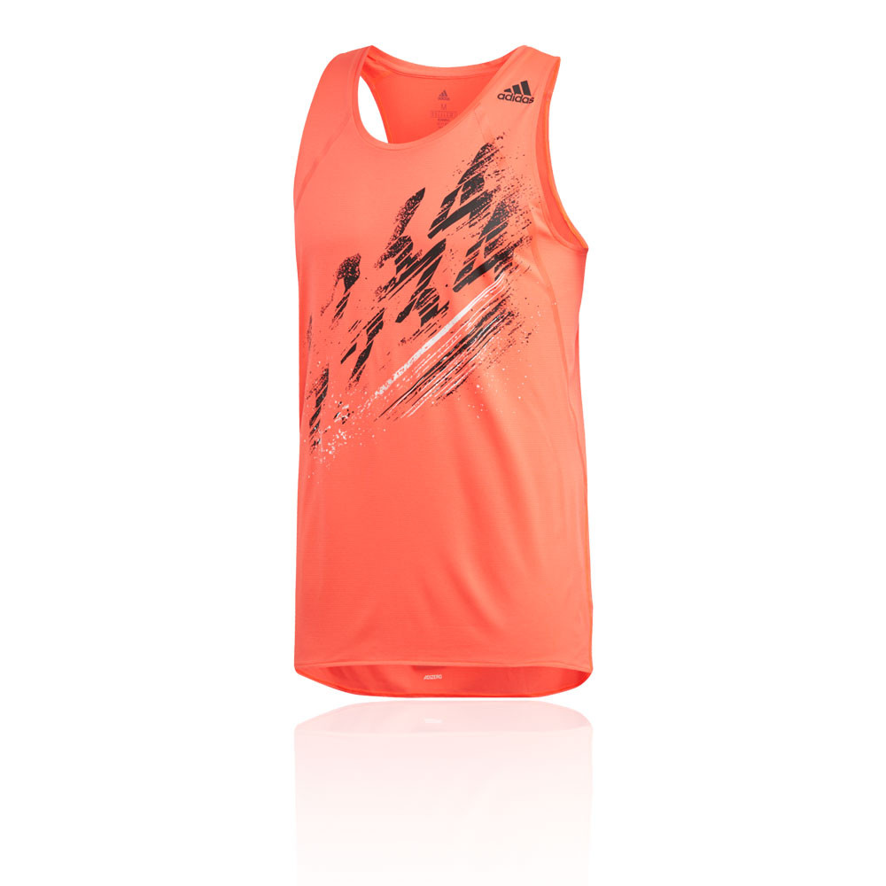 adidas Speed Vest - SS20