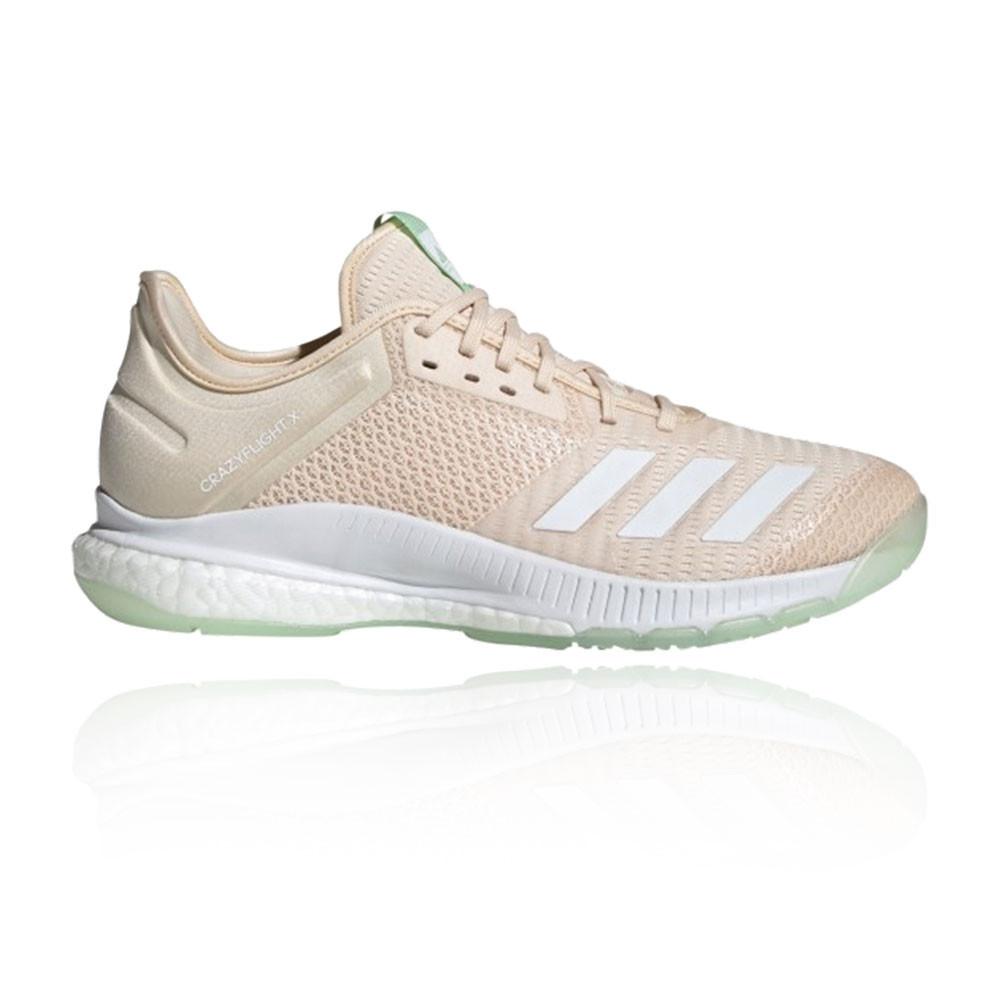 adidas CrazyFlight X 3 Women's Indoor Court Shoe