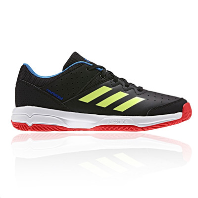 adidas Court Stabil Junior Court Shoes