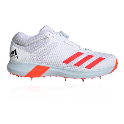 adidas Vector Mid Cricket Spikes - SS20