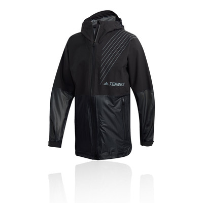 adidas Terrex 3-Layer Zupahike Rain Jacket - AW20