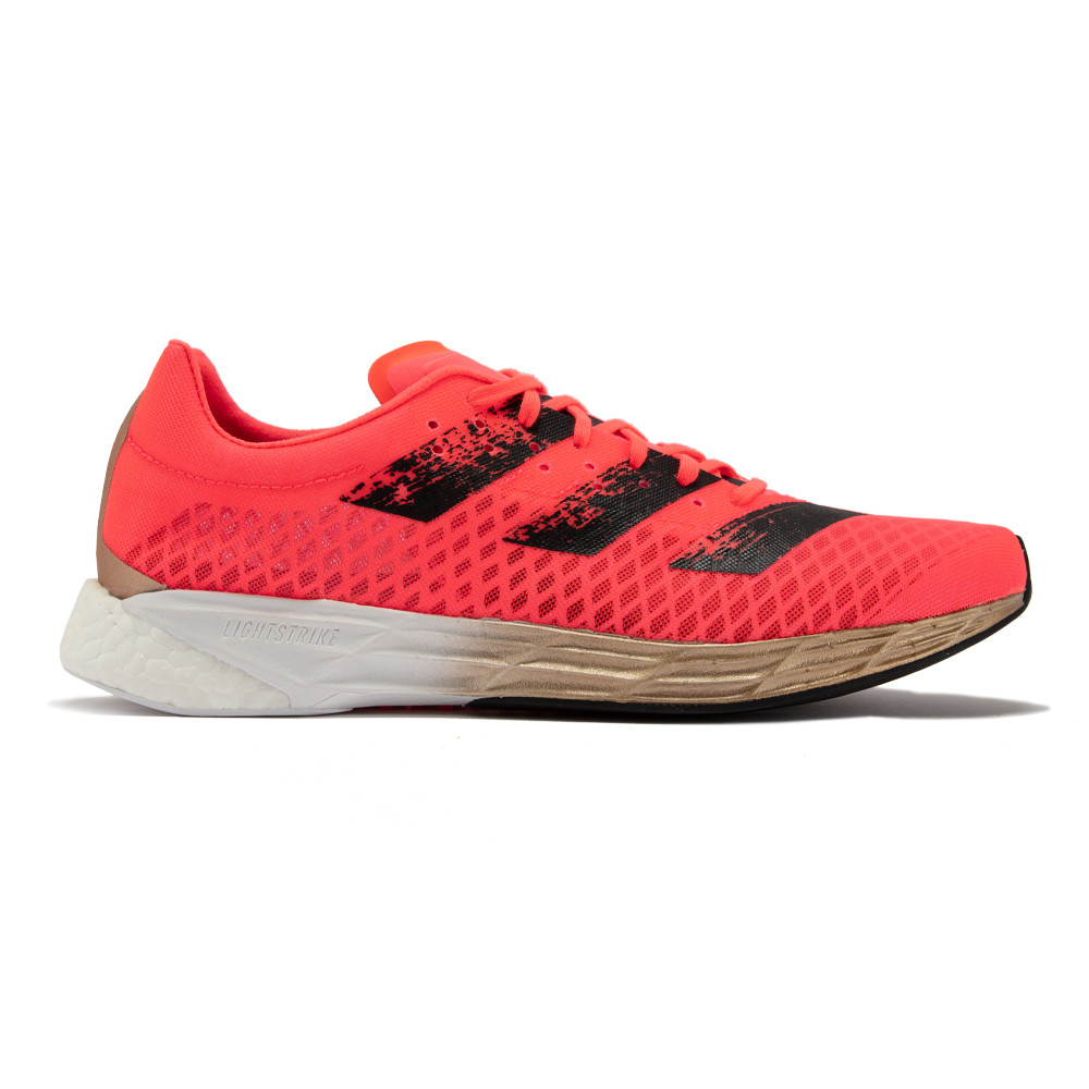 resistirse sala Circunferencia  adidas adizero Pro Running Shoes - AW20 - Save & Buy Online |  SportsShoes.com