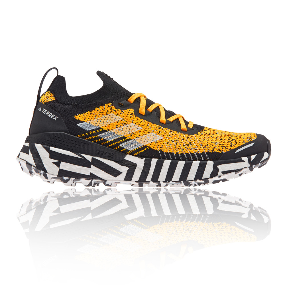 Adidas - Terrex Two Ultra Parley | cycling shoes