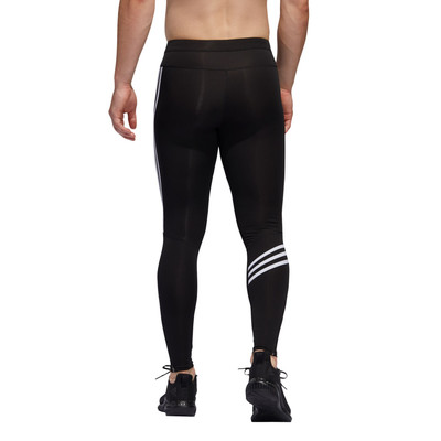 adidas Run It 3 Stripe Tights - AW20