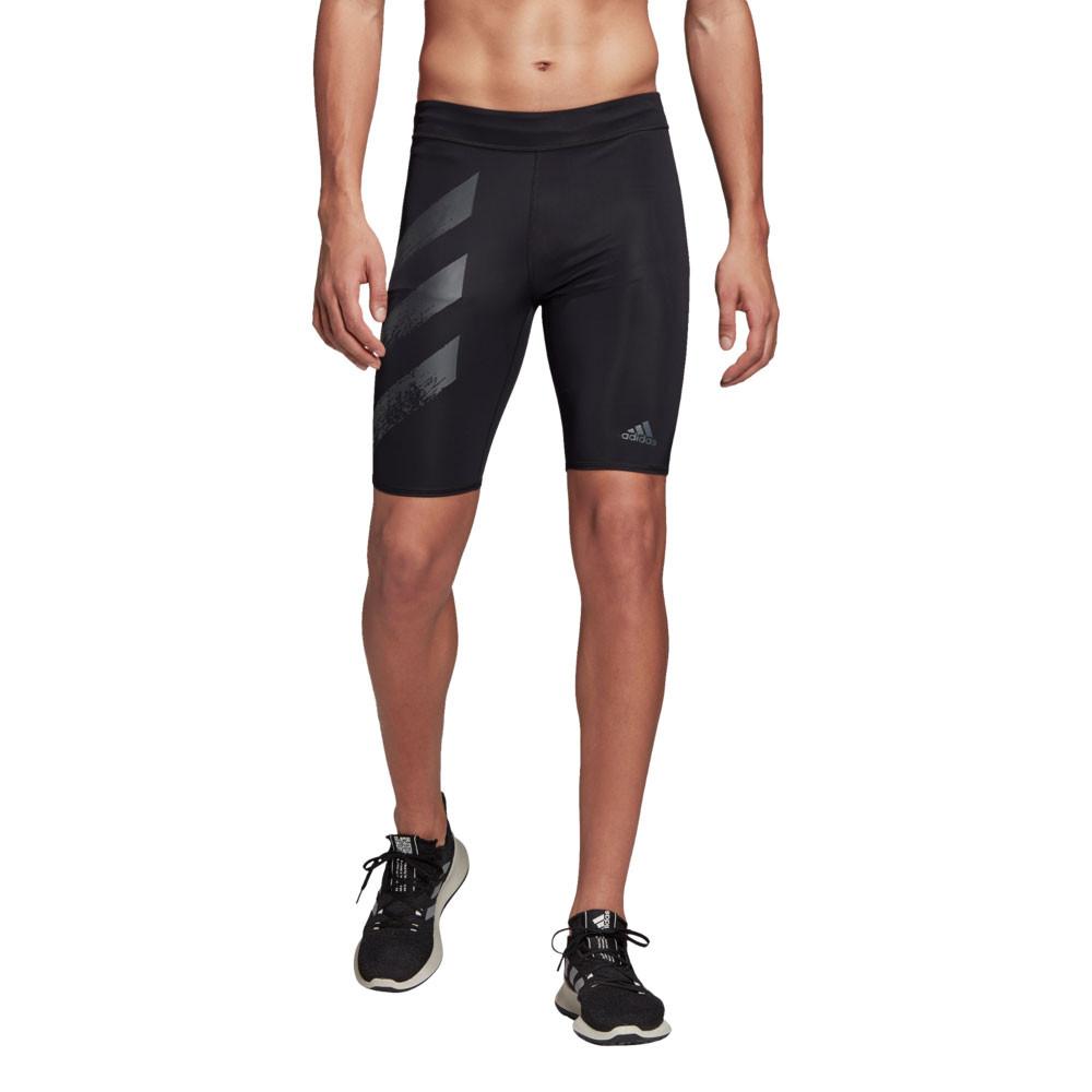 adidas Saturday Tight Shorts - AW20