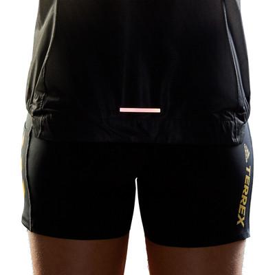 adidas Terrex Agravic femmes veste running - AW20