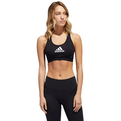adidas Don't Rest Alphaskin Women's Sports Bra - AW20