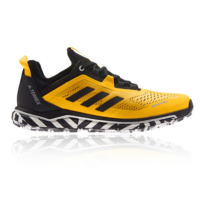 adidas Terrex Agravic Flow Trail Running Shoes - AW20