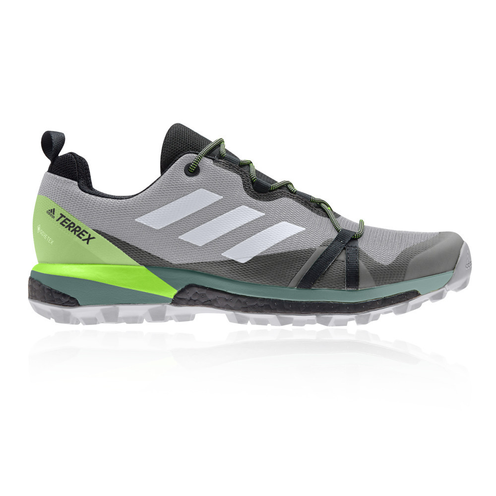 Details about adidas Mens Terrex Skychaser LT GORE-TEX Trail Running Shoes Trainers Sneakers