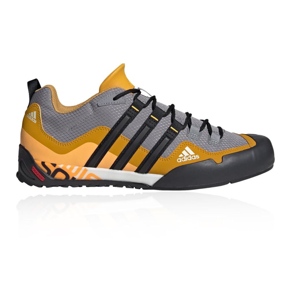 adidas Terrex Swift Solo chaussures de marche - AW20