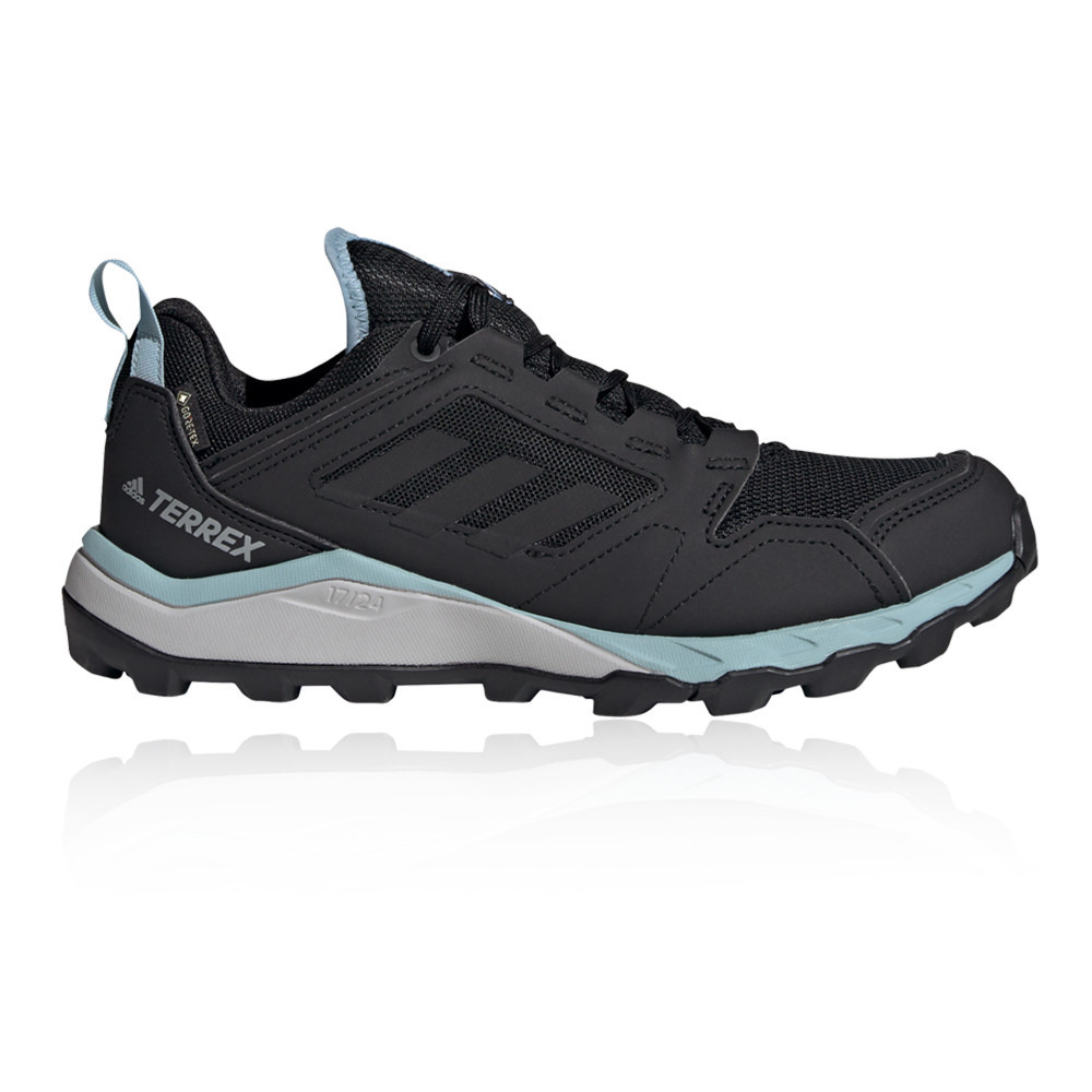 Details about adidas Womens Terrex Agravic TR GORE-TEX Trail Running Shoes  Trainers Sneakers