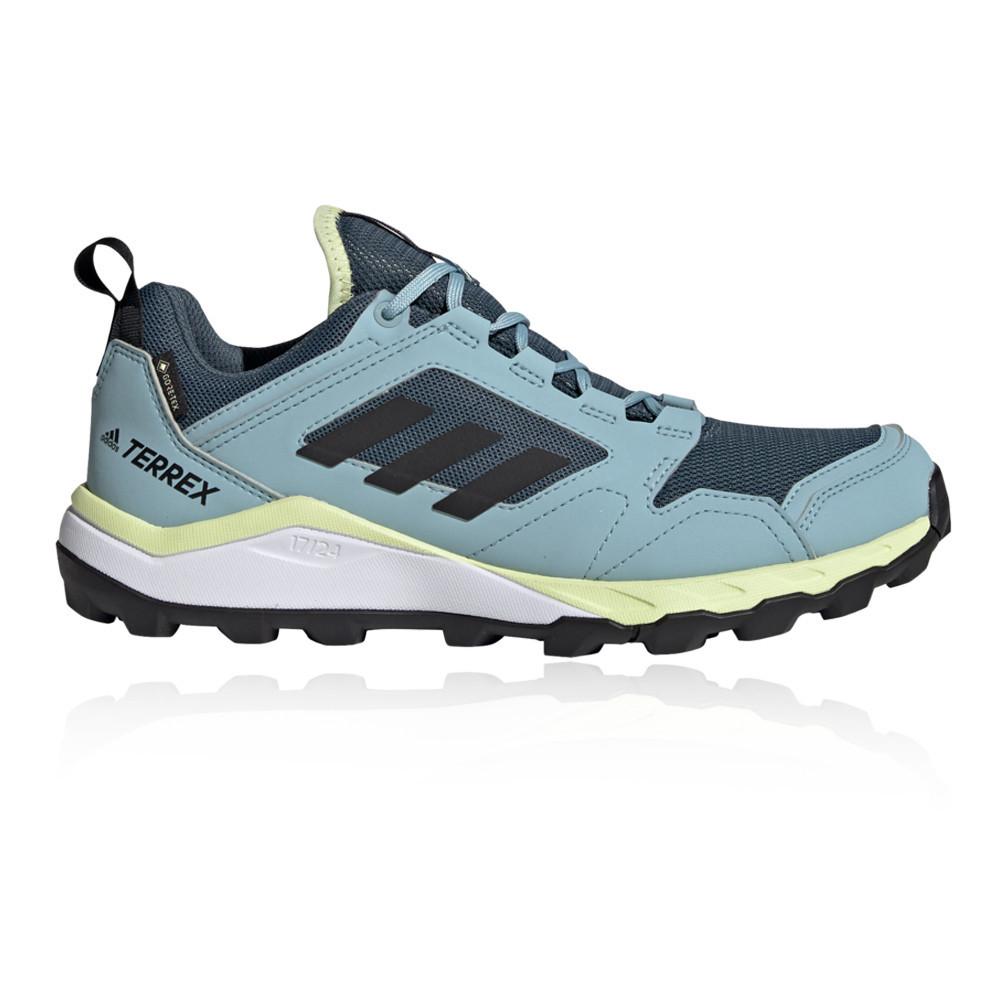 adidas Terrex Agravic TR GORE-TEX femmes chaussures de trail - AW20