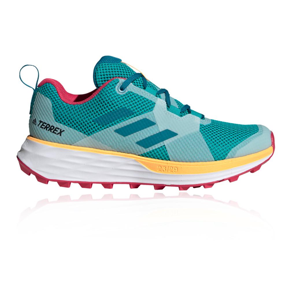 Adidas - Terrex Two | cykelsko