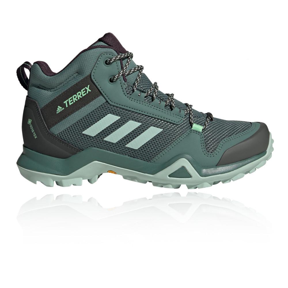 adidas Terrex AX3 Mid GORE-TEX femmes bottes de marche - AW20