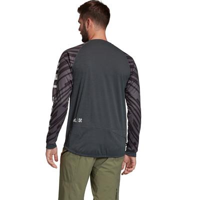 adidas FiveTen Trailcross Top - AW20