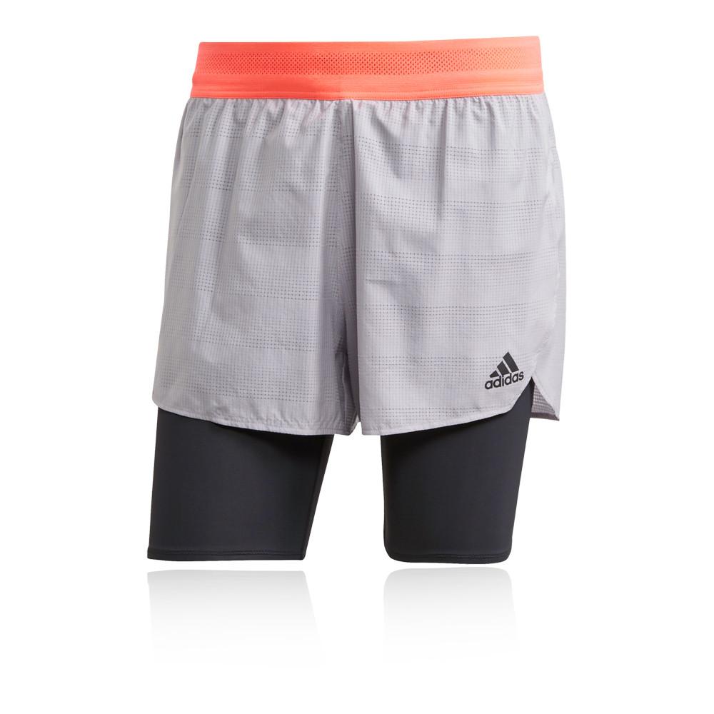 adidas HEAT.RDY Shorts - AW20
