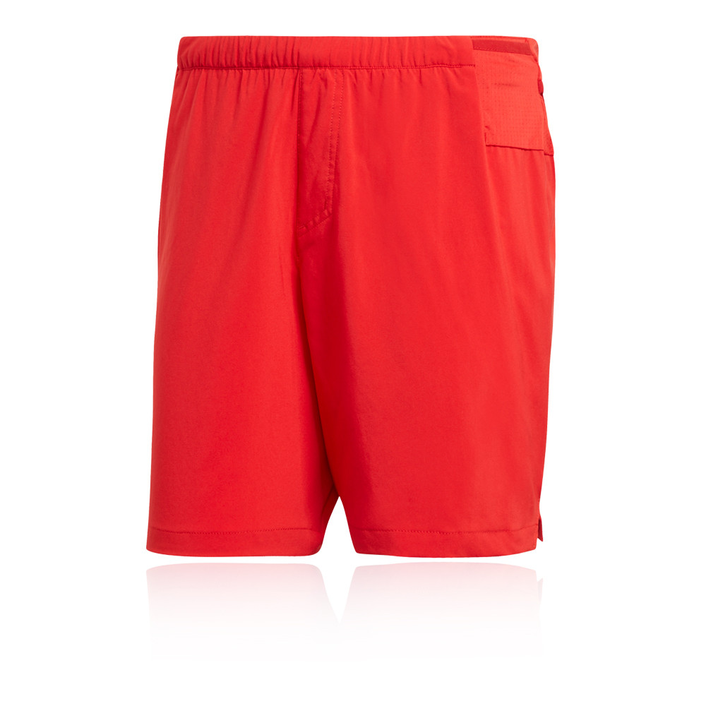 adidas Terrex Agravic Trail Shorts - AW20