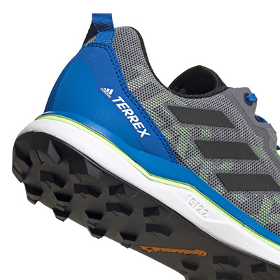 adidas Terrex Agravic GORE-TEX Traillauf laufschuhe - AW20