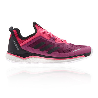 adidas Terrex Agravic Flow Women's Trail Running Shoes - AW20