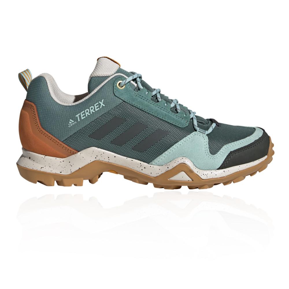 adidas Terrex AX3 Blue femmes chaussures de marche - AW20