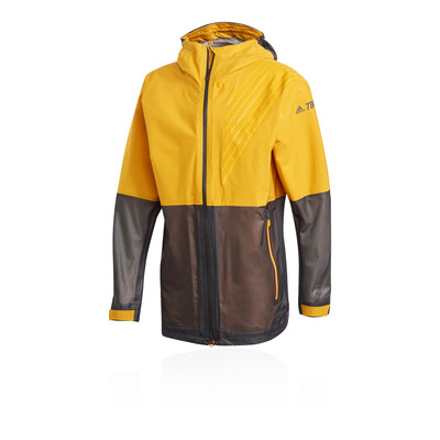 adidas Terrex 3L Zupahike Jacket - AW20