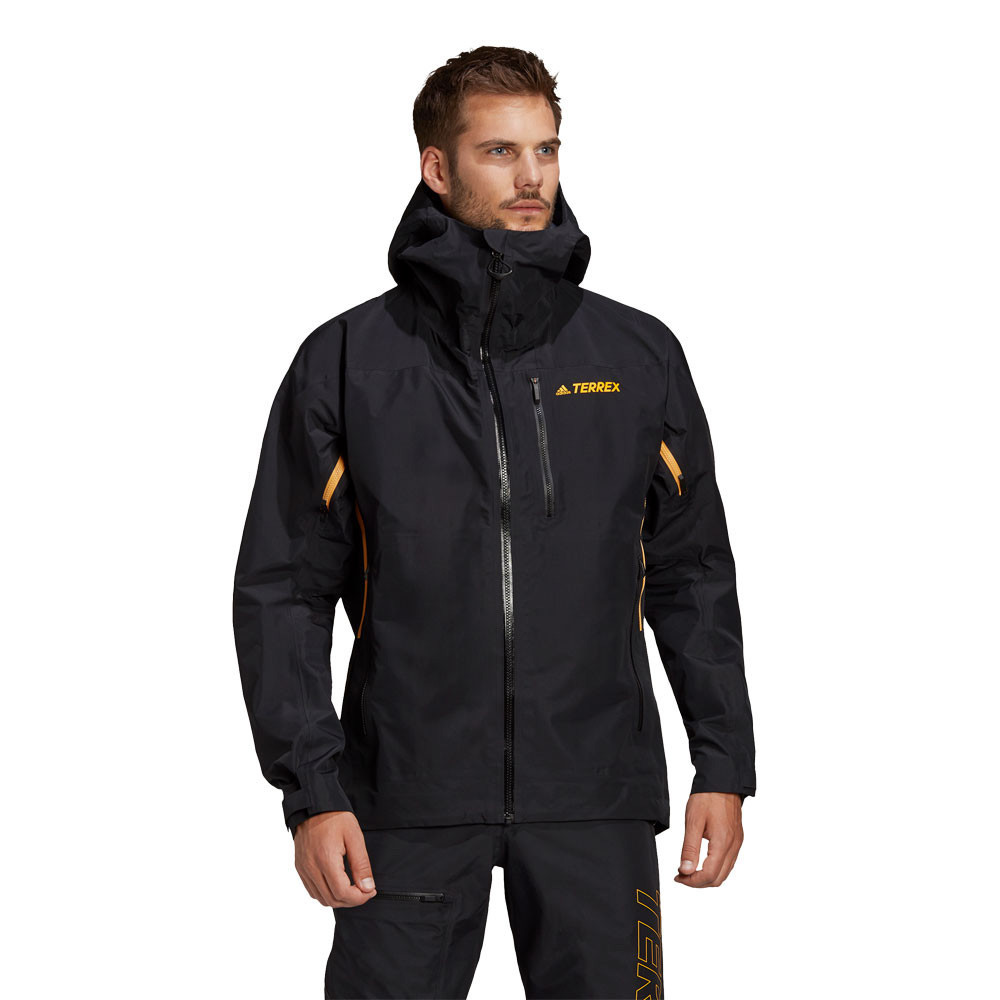 adidas Terrex TechRock GORE-TEX Pro Jacket - AW20