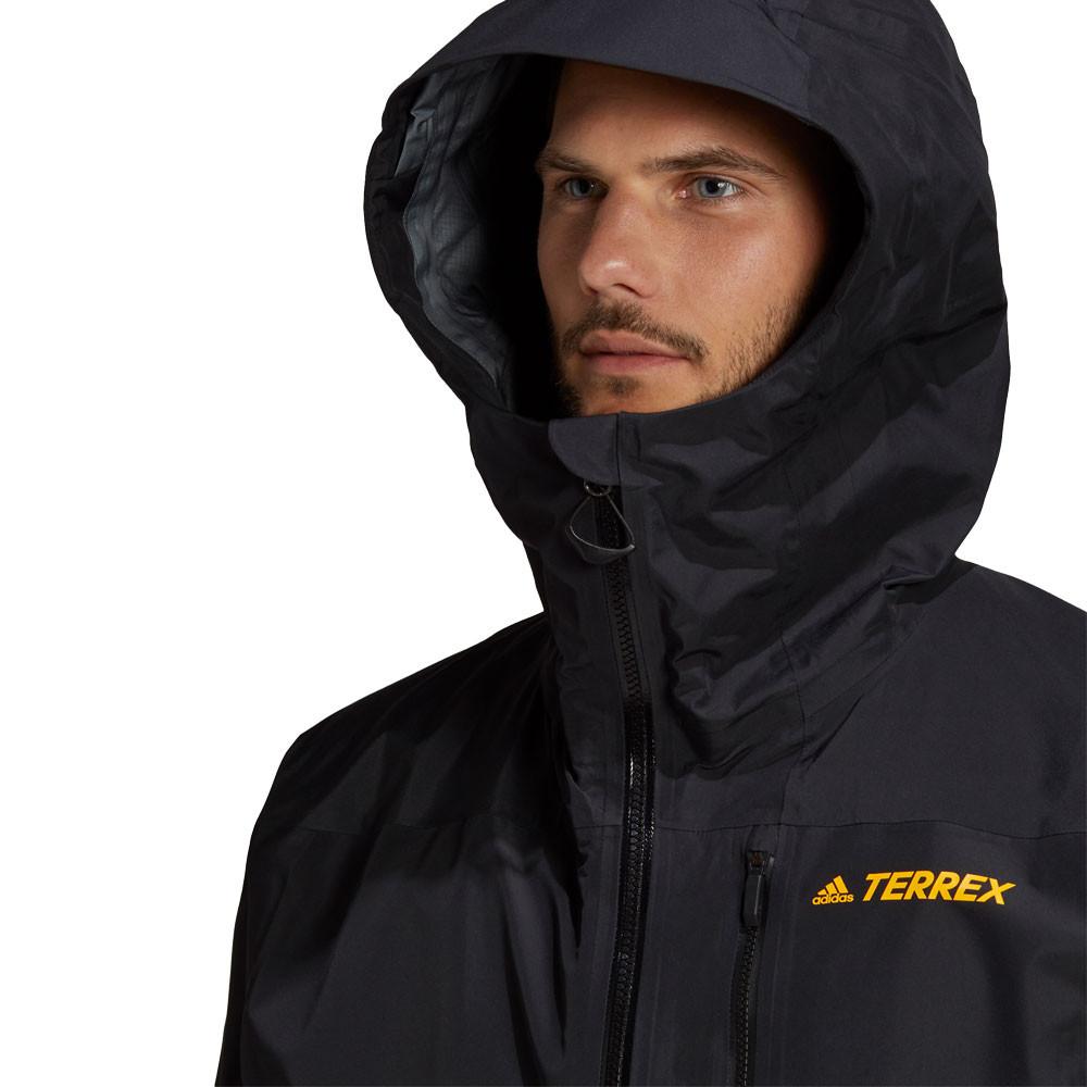 adidas Terrex TechRock GORE TEX Pro jacke AW20
