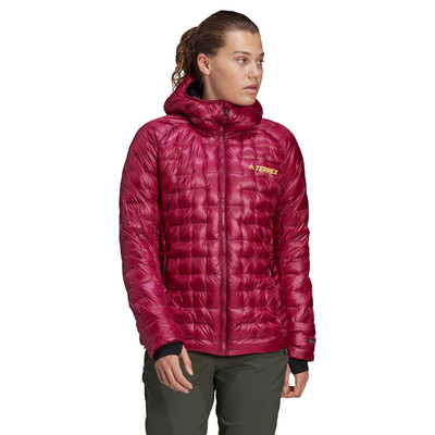 adidas Terrex Icesky Hooded Women's Jacket - AW20