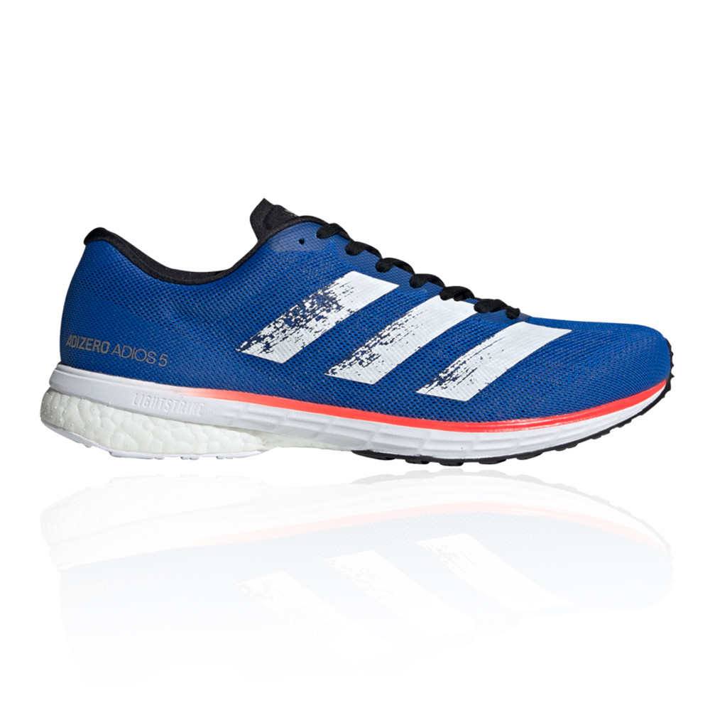 adidas Adizero Adios 5 scarpe da corsa SS20