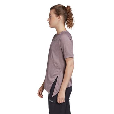 adidas Terrex Hike Damen T-Shirt - AW20