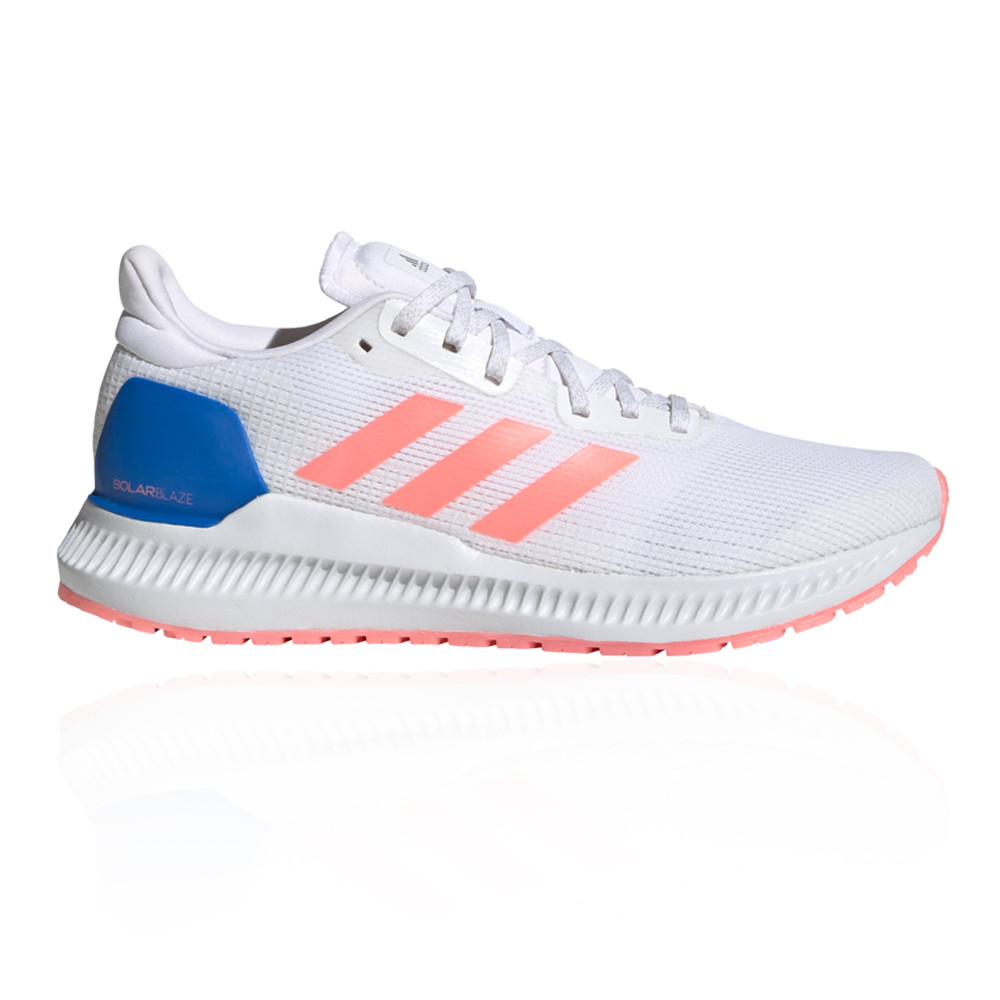adidas Solar Blaze femmes chaussures de running SS20