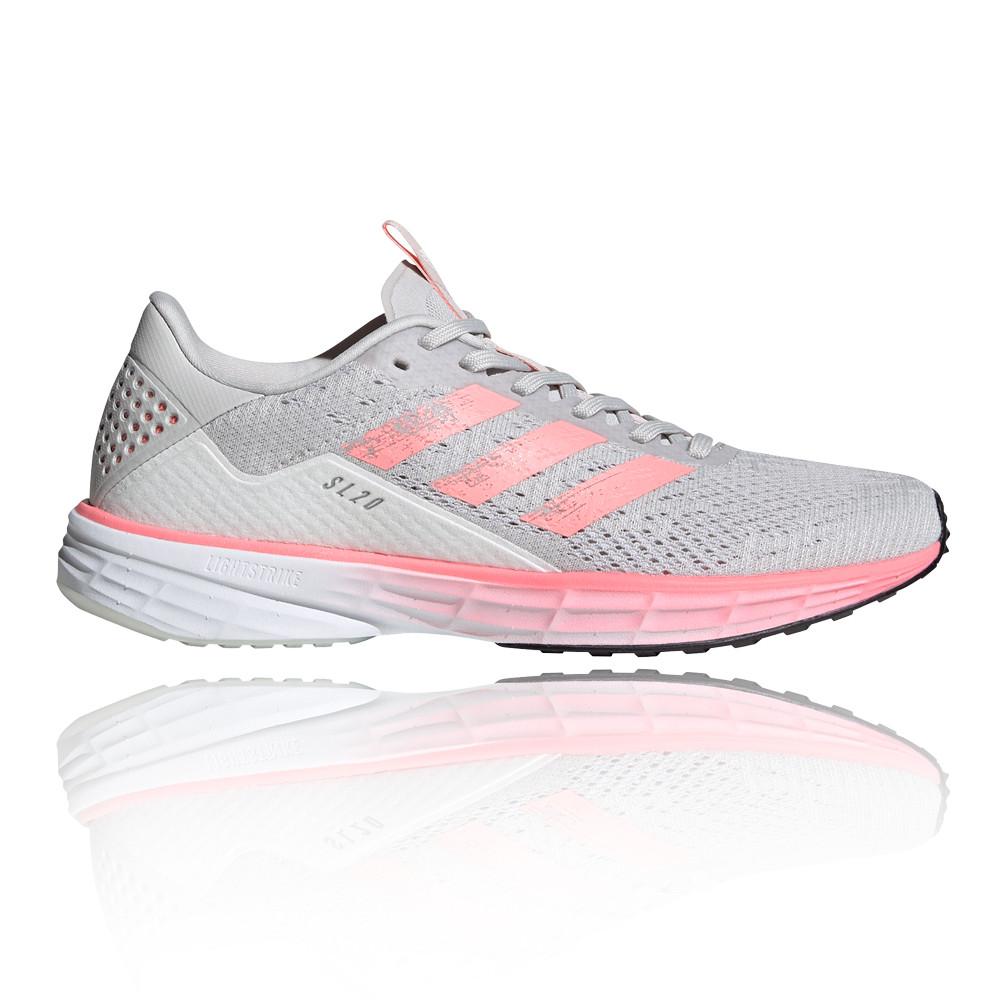 adidas SL20 Summer.RDY per donna scarpe da corsa - SS20