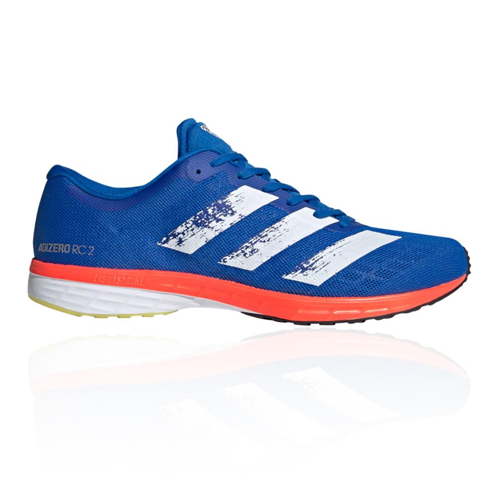 Adidas - Adizero RC 2 | cykelsko