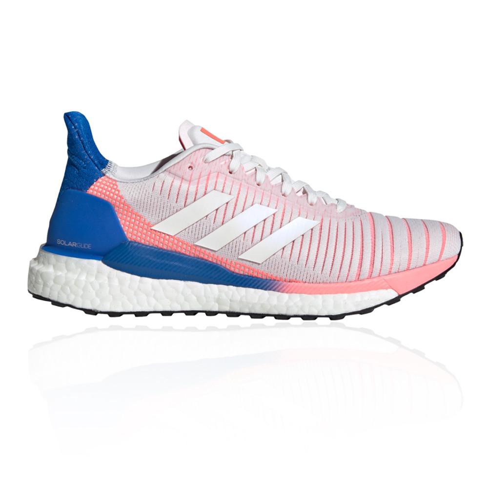 adidas Solar Glide 19 femmes chaussures de running - SS20