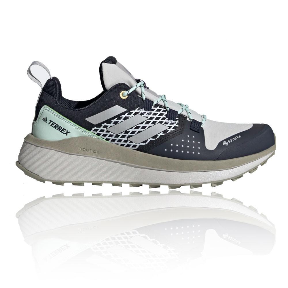 He reconocido Benigno extinción  adidas Terrex Folgian Hiker GORE-TEX Women's Walking Shoes - AW20 - 33% Off  | SportsShoes.com