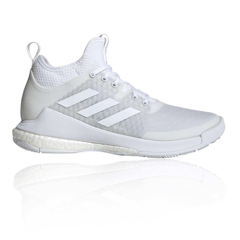 adidas Mens CrazyFlight Mid Court Shoes