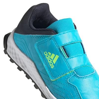 adidas Youngstar Velcro Junior Hockey Shoes - AW20