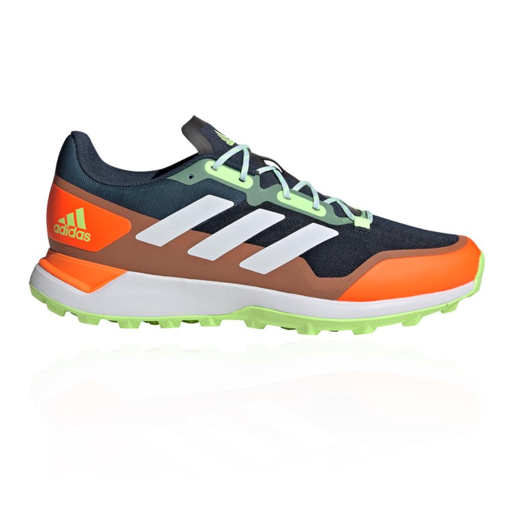 adidas Zone DOX Hockey Schuh 45.3: : Schuhe