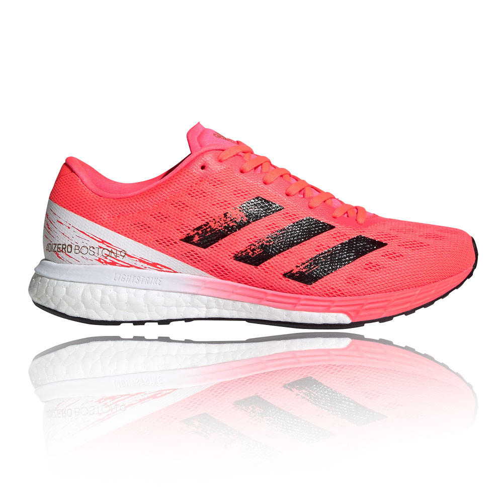 adidas AdiZero Boston 9 Women's Running Shoes - AW20