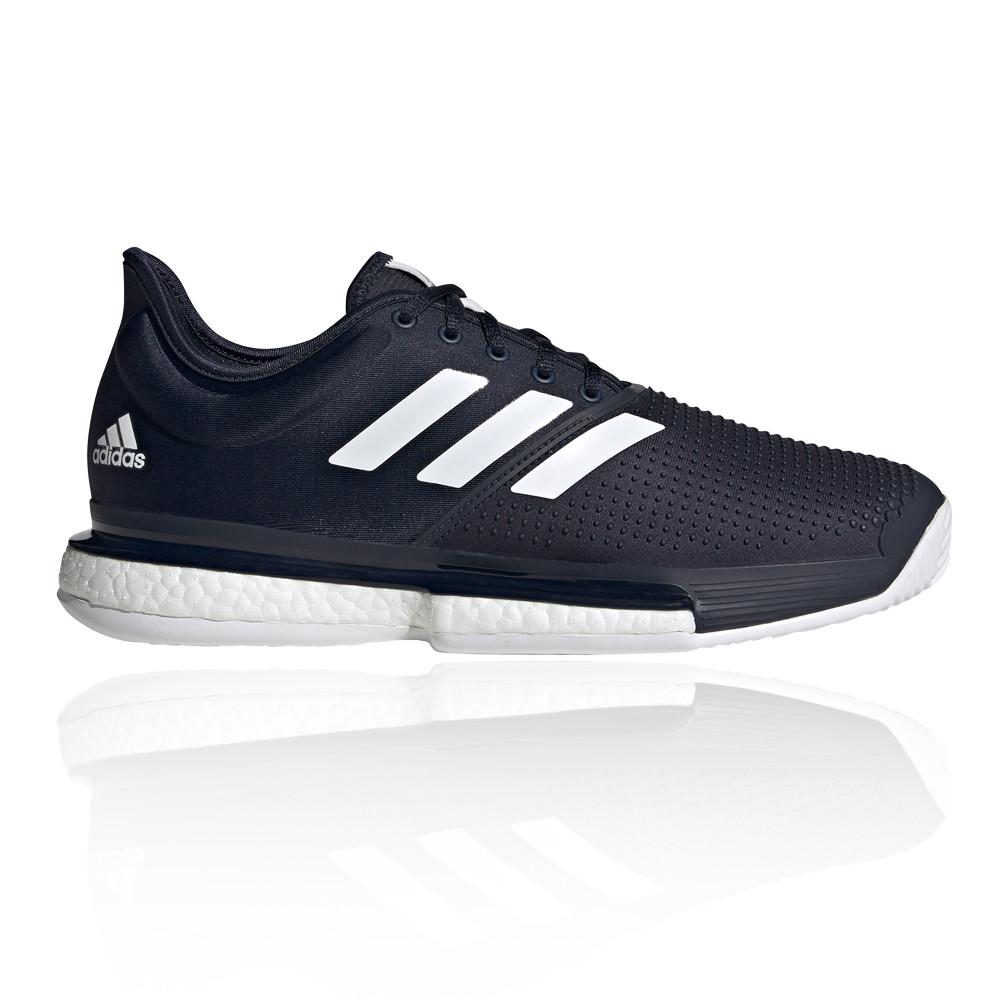 adidas SoleCourt chaussures de tennis - AW20
