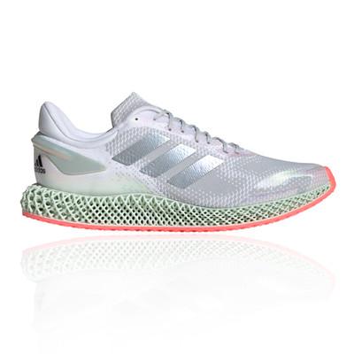 adidas 4D Run 1.0 scarpe da corsa - AW20