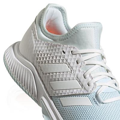 adidas Court Team Bounce Damen Hallenschuhe - AW20